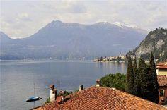 Beautiful Varenna, Lake Como, Italy