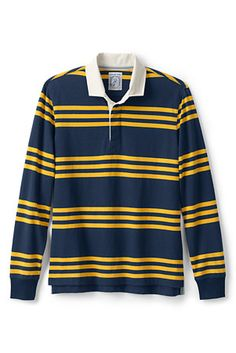 089f5a50d9963 Men s Striped Rugby Shirt Mens Rugby Shirts