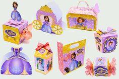 Festa Princesa Sofia  http://www.elo7.com.br/reinoencantadoloja/loja