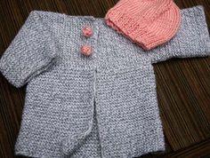 BOGO PATTERN knitting   baby boy or girl by LyudmylaKnitDesigns