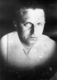 [Photo: Erwin Piscator, vor 1930]