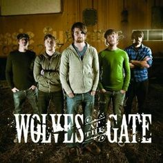 Wolves at the Gate (band)