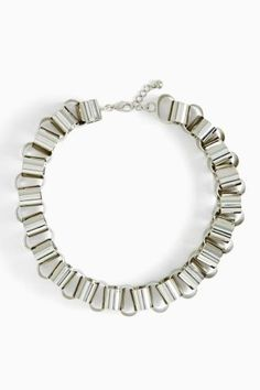 Party Chain Collar Necklace