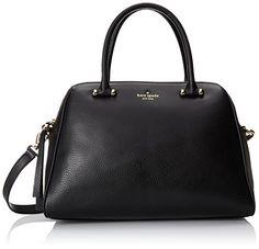 kate spade new york Charles Street Brantley Shoulder Bag, Black, One Size kate spade new york http://www.amazon.com/dp/B00JEA9DQ4/ref=cm_sw_r_pi_dp_qVFuvb18W1PH7