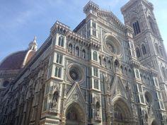 Cattedrale di Santa Maria del Fiore in Firenze, Toscana