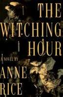 Anne Rice, another of my saviors.  My favorite, the family brutal and beautiful.