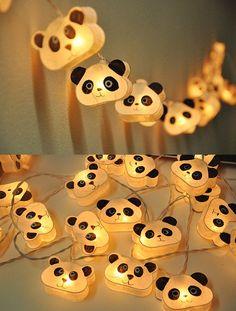 Veja mais no joiasdolar.blogspot.com.br *Em cada post do blog constam os créditos das imagens* #wishlist #wishes #EuQuero #decor #inspiração #inspiration #inspiración #ideas #ideias #joiasdolar #panda