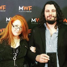 So delighted for Best Drama award winner at @melbwebfest, Daniel Tenni, producer and actor in Greenfield - all the way from Perth, WA! Amazing series - check it out on YouTube if you haven't already! Have been loving being at Melbourne WebFest this year - so many new friends and potential colleagues for future work . It's been amazing! Thank you to all for such a great time! - Sally  #webfest #webseries #actor #acting #working #anactorslife #femaledirector #awards #melbournewebfest… Female Directors, Best Dramas, Web Series, Award Winner, Shakespeare, New Friends, Perth, Sally