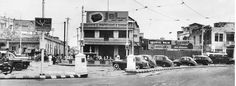 Old time Madras