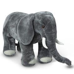 Elephant Giant Plush Happy Elephant, Elephant Love, Giraffe, Elephants, Kite Shop, Polar Bear, Teddy Bear, Giant Plush, Giant Stuffed Animals