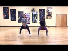 (2) Zumba® with LO - *Rise Up Bachata Remix / Cool Down* - YouTube