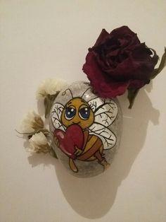 Küçük arı...