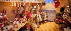 christmas pop up shop - Google Search