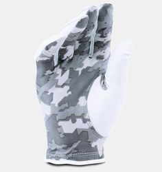 New - Under Armour 2016 UA Men's StrikeSkin Camo Golf Glove in Sporting Goods, Golf, Golf Clothing, Shoes & Accs   eBay!
