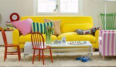 Sofá Klippan de Ikea
