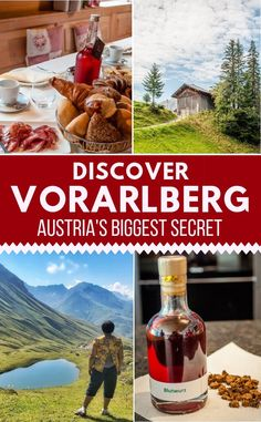 Visiting Vorarlberg - why Austria's smallest region is its biggest secret European Travel Tips, Europe Travel Guide, European Vacation, Travel Guides, Europe Destinations, Places In Europe, Visit Austria, Austria Travel, Travel Advice