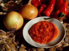 Pikant - pasta z mletých paprík