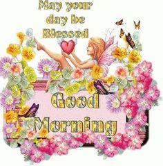 Good Morning Scrap