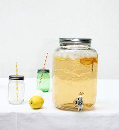 Drink Dispenser Getränkebehälter