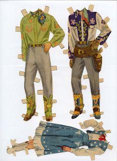 Roy Rogers & Dale Evans Clothes 4