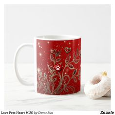 Sip from one of our many Matching coffee mugs, travel mugs and tea cups offered on Zazzle. Twinkle Star, Twinkle Twinkle, Matching Gifts, Love Pet, Mobile Phone Cases, Mug Designs, All Dogs, Dog Lovers, Presents
