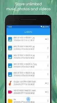 Waistra Back Up Your Data Directly From Your Android Device