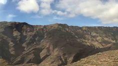 Sightseeing tour to La Gomera island from Tenerife - Barranco Aguajilva