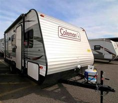2016 New Coleman Coleman CTS17FQ Travel Trailer in South Carolina SC.Recreational Vehicle, rv, 2016 Coleman ColemanCTS17FQ, 8000 BTU A/C, Decor- Sedona, Lantern LT Pkg, RVIA Seal, Winterization,