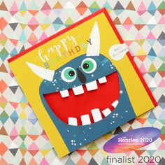 Texture Board, Make Believe, Red Envelope, Deep Teal, Yellow Background, Laser Cutting, Wall Stickers, Unique Gifts, Greeting Cards