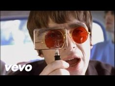 Official music video for Don't Look Back In Anger Directed by: Nigel Dick Release Date: 19 February 1996 Album Taken From: (What's The Story) Morning Glory? ...