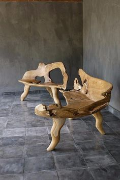 23 Natural Driftwood Furniture For Your Interiors WoodworkerZ.com