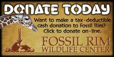 Fossil Rim Wildlife.