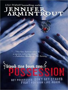 Blood+Ties+Book+Two:+Possession