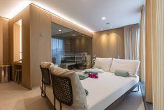 Jaeggi Architekten  » SPA und Wellness – Hotel Eden Spiez