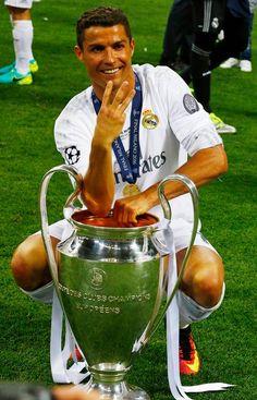 Cristiano Ronaldo (@TeamCRonaldo) | Twitter