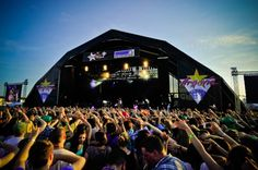 Radios, Festivals, Sean Paul, Juni, Trance, Techno, House, Image, Concerts