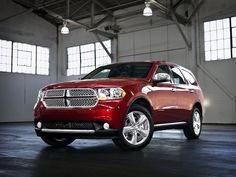 7 Seater Dodge Durango www.7-seater-cars.com