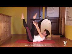 Tavaszi Test-ébresztő Kihívás 6. nap - Balerina-comb Program - YouTube Comb, Nap, Pilates, Youtube, Youtubers, Youtube Movies, Pilates Workout