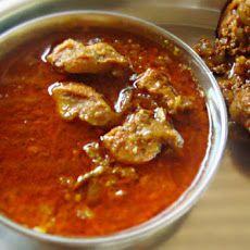 Indian Village Chicken Curry