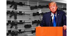 NAT'L – Politics - Is Donald Trump Really Pro-gun? - http://www.gunproplus.com/natl-politics-is-donald-trump-really-pro-gun/