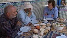 Émission du Samedi 24 Novembre 2012 : Guy Martin au Maroc.