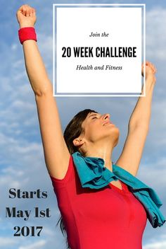 Worldwide health and fitness challenge with something for everyone.  Improve strength, flexibility, cardio, lose weight, join the new mums category or the team challenge.  Cash prizes!