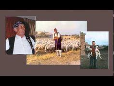 El Pastor de Andorra, 2 jotas aragonesas - YouTube