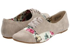just got these cute oxfords - way out of my comfort zone but I love them!