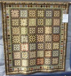 Chookyblue........: the quilts at the quilt show.........