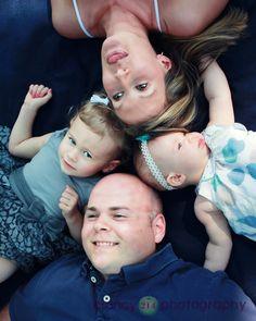 Fun family photos at the park. #baby #family #portraits #photography #clancy214 www.clancy214photography.com