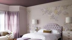Rinnovare la camera da letto per renderla più colorata e originale