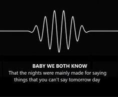 Arctic Monkeys ♡