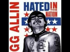 GG Allin - Gimme Some Head (1998)