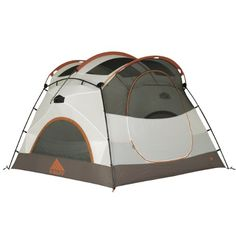 Kelty Parthenon 4-Person Tent - http://familycampingtents.ellprint.com/kelty-parthenon-4-person-tent/